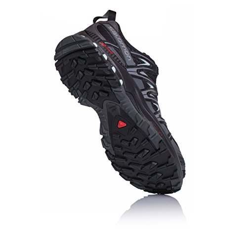 Damen 3D Salomon Pro Schwarz Traillaufschuhe Xa Axwvd6Fqw