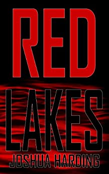 Red Lakes by [Harding, Joshua]