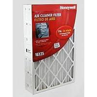 Genuine Honeywell Furnace Filter 16x25x4 Merv 8 5-Pack CF100A1009