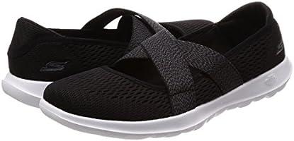 Skechers Go Walk Lite Cutesy Womens Shoes 7 B(M) US Women