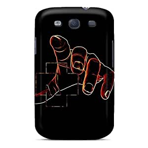 High-quality Durability Case For Galaxy S3(rammstein)