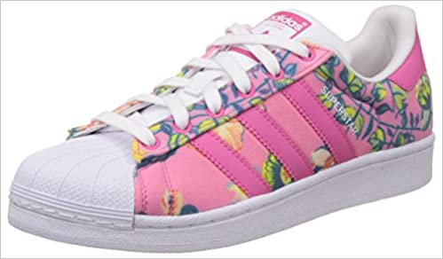 : adidas Originals Superstar Womens Trainers
