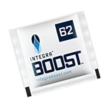 Integra Boost Medium 8 Gram Humidity Pack 62% (12)