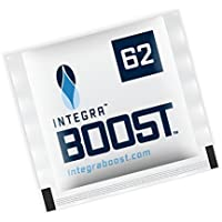 Integra Boost Medium 8 Gram Humidity Pack 62% (12)