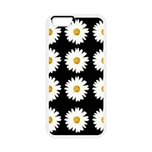 """Daisy Customized Case for Iphone6 Plus 5.5"""", New Printed Daisy Case by runtopwell"""