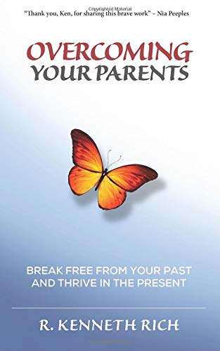 Download Overcoming Your Parents (Making Key Changes) (Volume 1) pdf