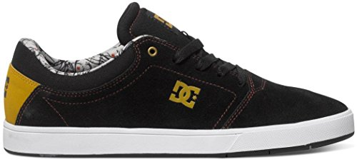 M Shoes DC Bt0 Shoe Basses Baskets Crisis Homme SSZwqUp
