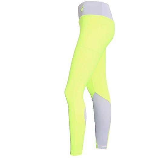 6773948227152 Armatura Gym Leggings Running Training Yoga Tights Workout (X-Large, Neon  Green / Yellow): Amazon.co.uk: Clothing