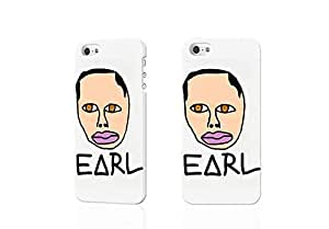 TYH - Odd Future Tyler Creator Earl Sweatshirt Golf 3D Rough Case Skin, fashion design image custom , durable hard 3D case cover for iPhone 4/4s , Case New Design By Codystore ending phone case