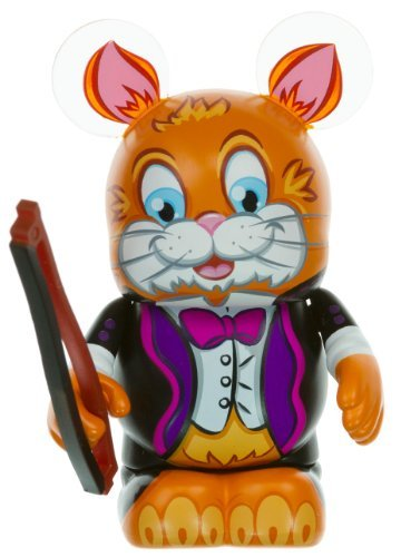 - Cat and the Fiddle - Disney Vinylmation ~3