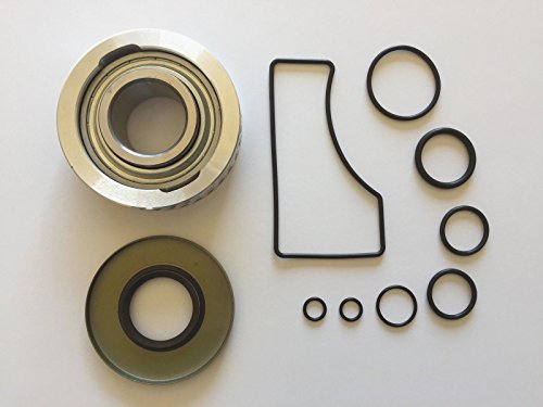 V G Parts Gimbal Bearing Kit for Mercruiser Bravo Replaces-30-60794A3/26-88416/16755-Q1 ()