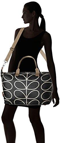 Core Kiely cream Etc Multicolore Bowling STEM Zip Giant Donna Orla Borsa Linear Black gS5qqp