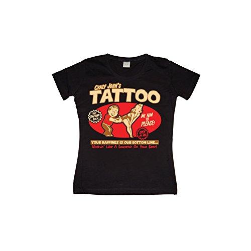 Licensed Tattoo - 9