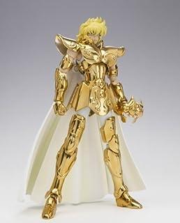 USED Saint Seiya Saint Cloth Myth Appendix Leo Aioria Figure Bandai Japan