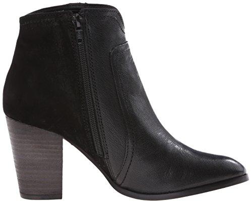 Pollo Western Boot Black Women's London Dune xqnRvpT4E