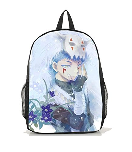 Dreamcosplay Anime Akatsuki no Yona Shin'a New School Backpack Book Bag by Dreamcosplay