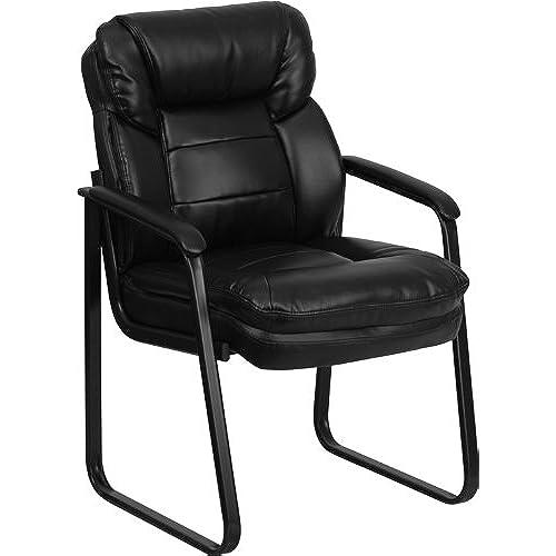 Office Chair No Wheels: Amazon.com