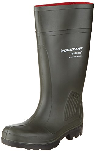 Green 43 Size On 44 40 Dunlop Lined Wellingtons 42 Green Self 39 41 Pull wYXwnqPBx4