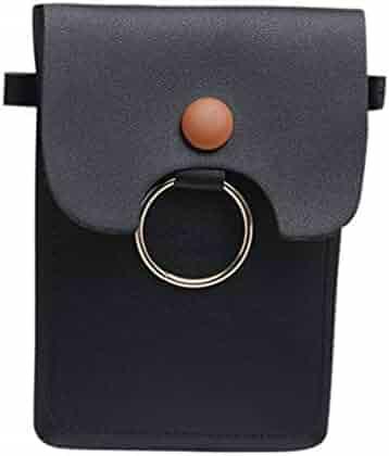 ada16429924e Shopping Silvers or Blacks - Faux Leather - Handbags & Wallets ...