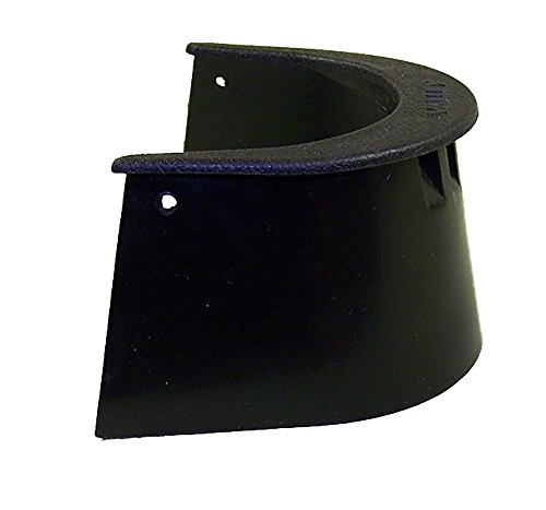 Valley Pool Table Pocket Liner - Corner - Punched