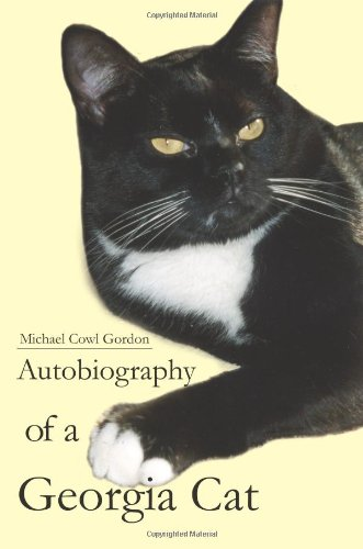 Autobiography of a Georgia Cat pdf