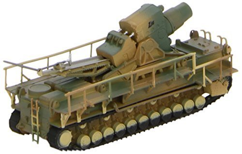 Easy Model 1 144 Scale  Morser Karl Great 040 041  Model Kit (Marronee) by Easy Model