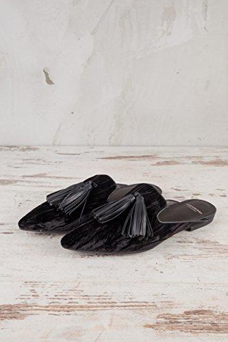 Naisten Tohvelin Katlin Vagabond Musta Musta g6qF8wS