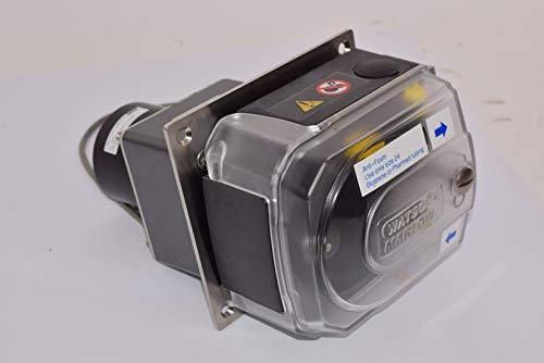 Watson Marlow Alitea Peristaltic Pump Module, 5GN40K, 040.NP22.210, W/Premotec 4322-016-58477