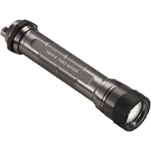 ScubaPro NOVALIGHT 720 Wide Dive Light (Scubapro Nova)