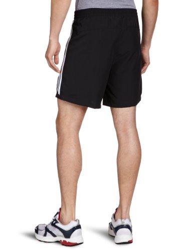 Adidas Blanco Chelsea Essentials Negro Short Men CqAZaC
