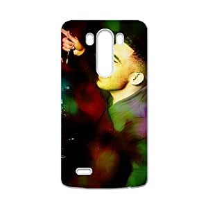 New Style Custom Picture Drake Quotes Cell Phone Case for LG G3