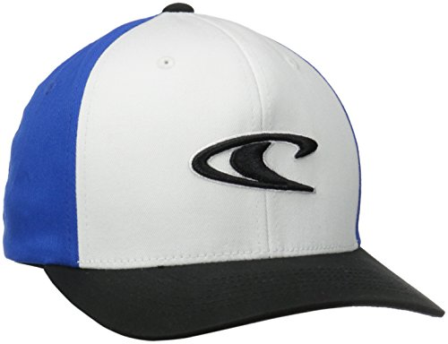 O'Neill Men's Clean and Mean Hat, Royal, Small/Medium