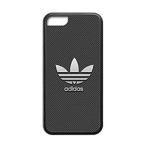 Happy Unique adidas design fashion cell phone case for iPhone 5C