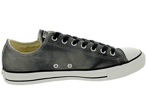 Converse Ct buey viejos Formadores - - Old Silver/Black