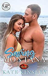 Saving Montana: Brotherhood Protectors World (GP Alliance Crossover Book 2)