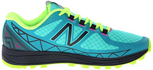 New Balance Women's Vazee Summit Reef/Equinox 10 B - Medium MBT