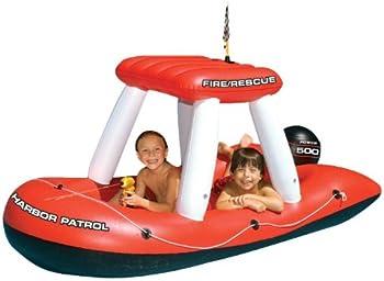 Swimline NT264 Fireboat Pool Toy