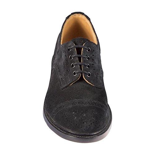 TRICKER'S Chaussures de Ville à Lacets Pour Homme GnUmFp