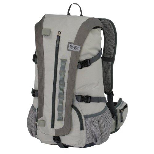 Wenzel Getway Mid-Size Internal Frame Pack (Grey), Outdoor Stuffs