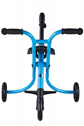 Micro Trike XL (Ice Blue) by Micro Kickboard (Image #2)