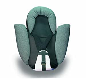 Croozer Designs Child Seat Supporter
