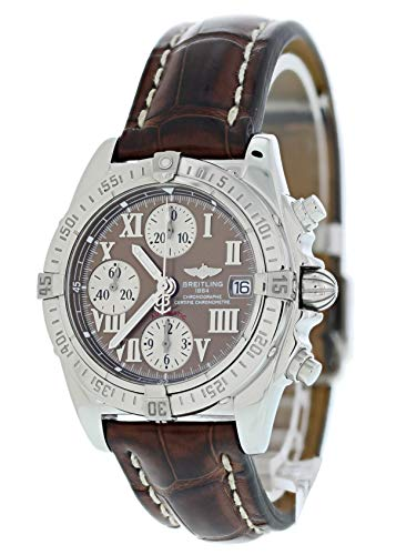 (Breitling Cockpit Automatic-self-Wind Male Watch A13358 (Certified)