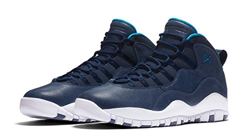 Mens Air Jordan Retro X Schoen