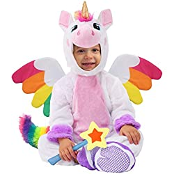 Unicorn Costume (18-24 Months)