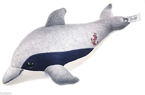 Selection Felt Dolphin Seaside