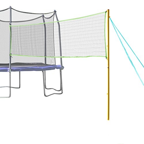 Skywalker Trampolines Azooga Volley Ball Net Trampoline Enclosure Attachment by Skywalker Trampolines