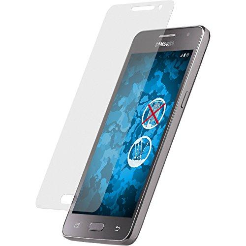 Cheap Screen Protectors 2 x Samsung Galaxy Grand Prime Protection Film Anti-Glare - PhoneNatic Screen..
