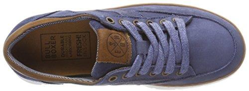 Bullboxer Ahs003e5l, Zapatillas Para Niños Blau (Blue)