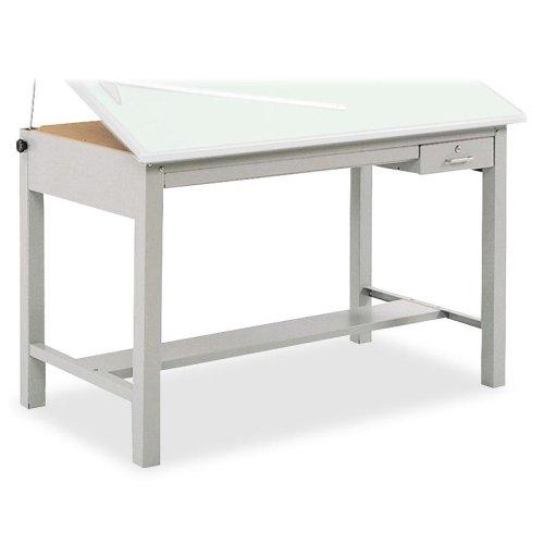 SAF3962GR - Safco Precision Drafting Table (Safco Precision Drafting Table)