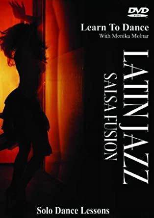 Amazon com: Learn to Dance - Latin Jazz Salsa Fusion [Import